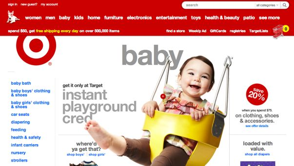 target-baby1